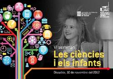 Inscriu-te al Seminari Les ciències i els infants al mNACTEC!  10 novembre